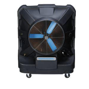 Portacool Jetstream evaporative cooler